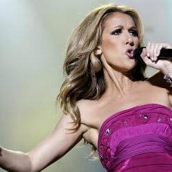 Buy Celine Dion concert tickets