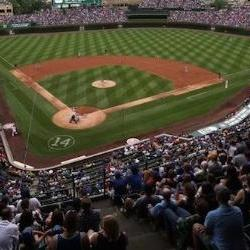 Buy Chicago Cubs concert tickets