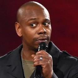 Buy Dave Chappelle concert tickets