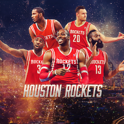 Buy Houston Rockets concert tickets