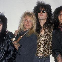 Buy Motley Crue concert tickets