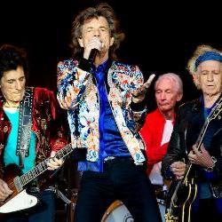 Buy The Rolling Stones concert tickets